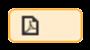 Create PDF flow shape.