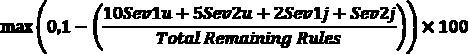 compliancescore icon