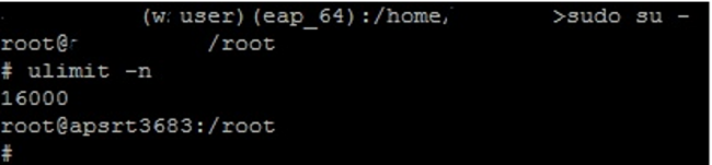 Linux command to verify user root access