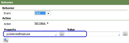 Set Value