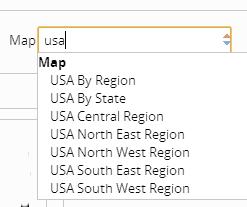pick map