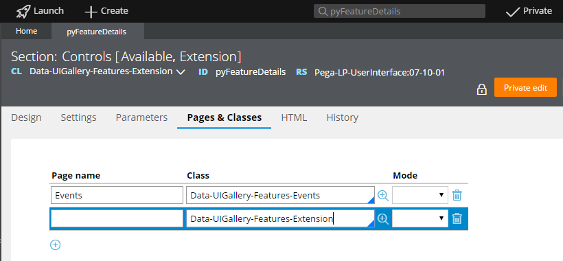 Adding Data-UIGallery-Features-Extension class to the pyFeatureDetails