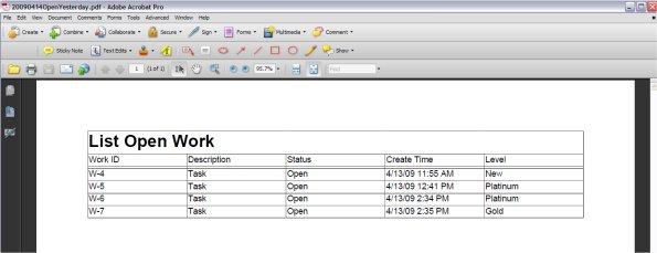PDF file'