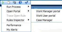 Using the Case Management Portal | Pega