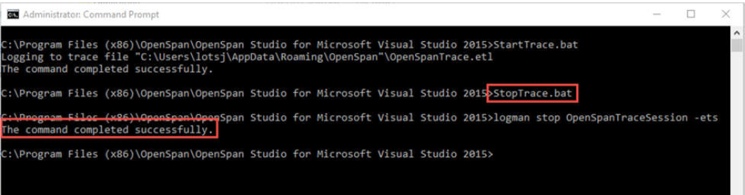 """""""Command prompt example"""""""