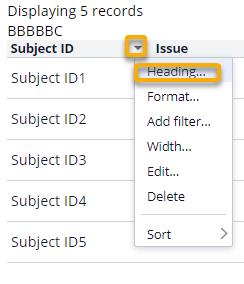 """""""Renaming a column"""""""
