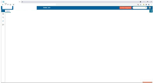 Incorrect display while working on an End User portal after updating to Google Chrome 91 browser.