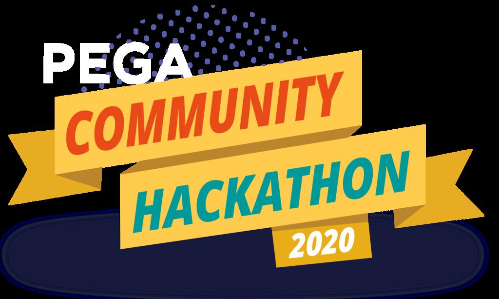 Pega Community Hackathon 2020