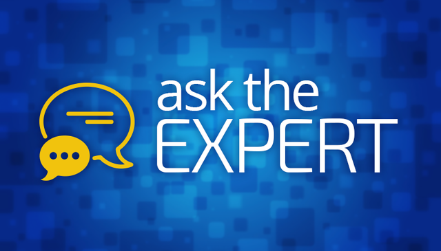 2019 Upcoming Ask the Expert Sessions